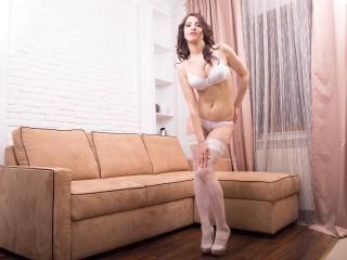 BeauteNaturelle - Sexy live show with sex cam on XloveCam