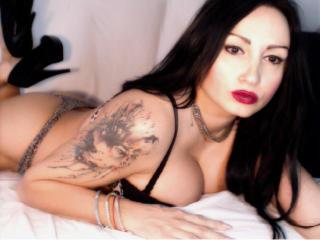 Sexy nude photo of TaysaChaude