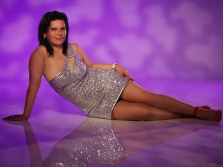 MorenaForYou - Sexy live show with sex cam on XloveCam