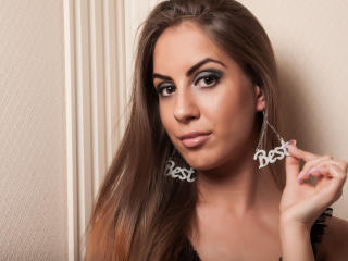 LannieHotX - Live nude with a shaved genital area Hot chicks