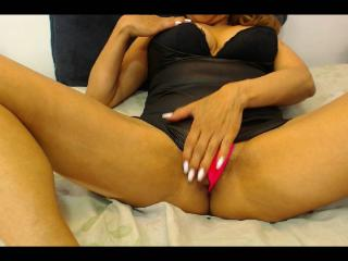 AmmbraBlue - Sexy live show with sex cam on XloveCam