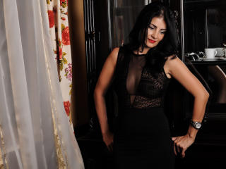 Channele - Sexy live show with sex cam on XloveCam