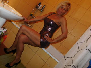 TequilaSilver - chat online xXx with a White Mature
