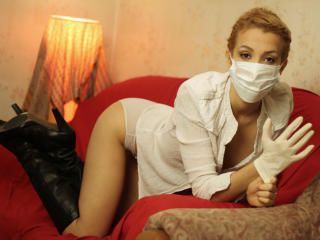 SaraShy - Sexy live show with sex cam on XloveCam