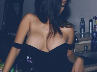 Sexy nude photo of ChaudeeChatte