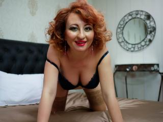 OlgaRose - Sexy live show with sex cam on XloveCam®