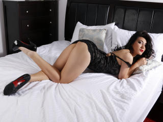 GennyFoxy - Show sexy et webcam hard sex en direct sur XloveCam®