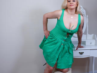 MatureEroticForYou - Live xXx with this bubbielicious Sexy mother