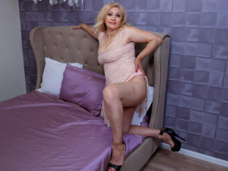 MatureEroticForYou - online chat x with this gold hair MILF