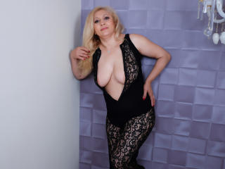 MatureEroticForYou - Chat cam x with this MILF with big bosoms