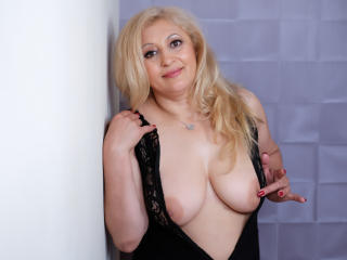 MatureEroticForYou - chat online hot with this shaved pussy MILF