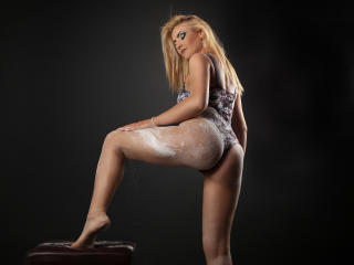HelleneX - Show sexy et webcam hard sex en direct sur XloveCam®