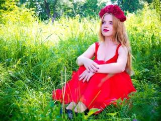 SaraBlacky - Sexy live show with sex cam on XloveCam®