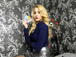 MissSelenaBlake role play quirk on webcam