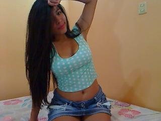 BelleAndrea - Sexy live show with sex cam on XloveCam