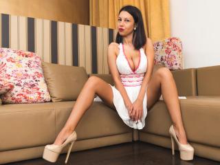 Sexy nude photo of MerryemX