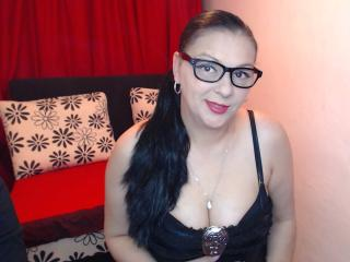 LadyCrissyx - Sexy live show with sex cam on sex.cam