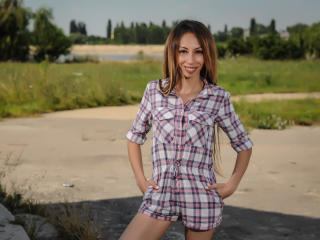 Angelngrid - Sexy live show with sex cam on XloveCam