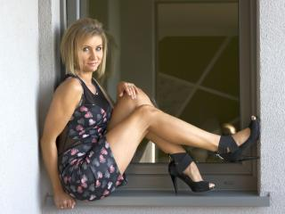 LorenVIP - Show sexy et webcam hard sex en direct sur XloveCam®