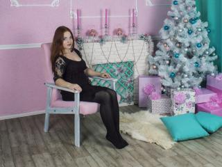 SaraBlacky - Show sexy et webcam hard sex en direct sur XloveCam®