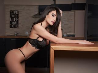 ElegantRebecca - Show live hard with this fit constitution Hot chicks