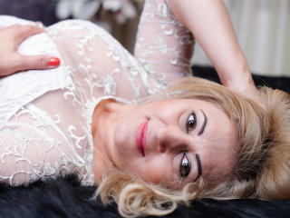 MatureEroticForYou - online chat sexy with this shaved genital area MILF