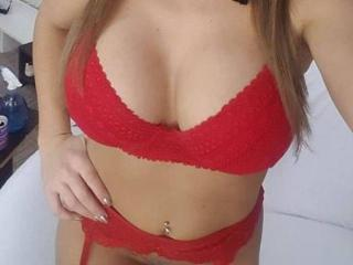 NymphoChaudeX - Sexy live show with sex cam on sex.cam