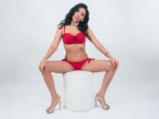 Sexy nude photo of DeniseTaylor
