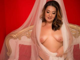 MaryRightX - Show xXx with a redhead Lady over 35