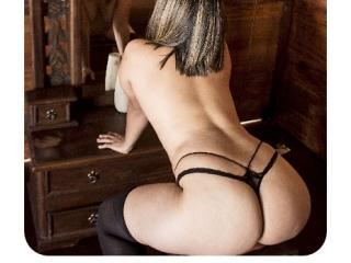 Litzydouce - online show xXx with a well built Girl
