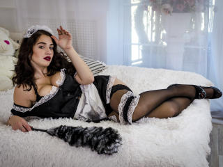 JenniSweet - Sexy live show with sex cam on XloveCam®