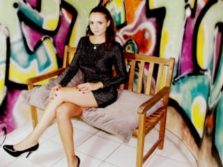 KatiaBlue photo gallery