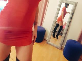 JuneCamFrancaise - Show sexy et webcam hard sex en direct sur XloveCam®