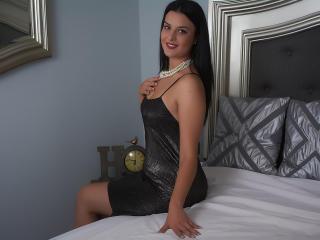 Sexy nude photo of SonyaAlice