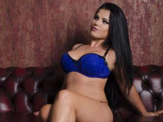 Allexy - Sexy live show with sex cam on XloveCam®