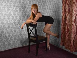 Sexy nude photo of AmmeSweet