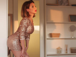 EvaSteel - Live Sex Cam - 4742014