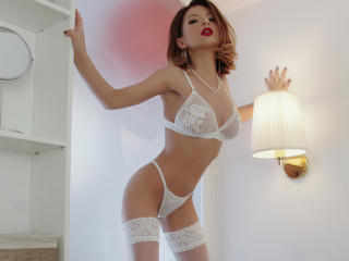 EvaSteel - Show sexy et webcam hard sex en direct sur XloveCam®
