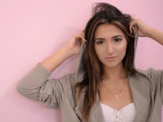 JolieRosse - Sexy live show with sex cam on XloveCam®
