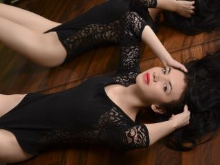 MissAlbaX - Sexy live show with sex cam on XloveCam®