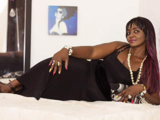 MatureEbony - Sexy live show with sex cam on XloveCam®