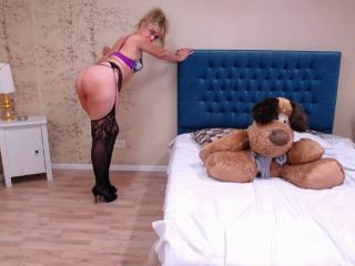 LadyMariahX - chat online hard with a being from Europe Mature