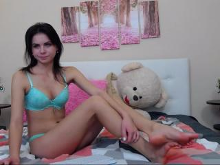 HotSmille - Show sexy et webcam hard sex en direct sur XloveCam®