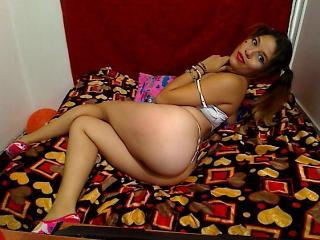 Sexy nude photo of TamyDesire