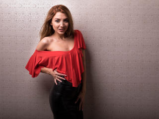 LaraJoy - online chat porn with a European Young and sexy lady