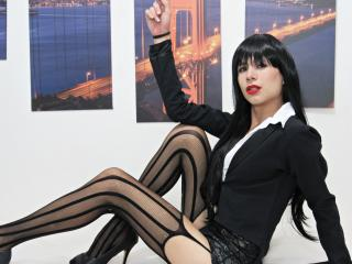 CandleLover - Cam nude with this fit constitution Transsexual