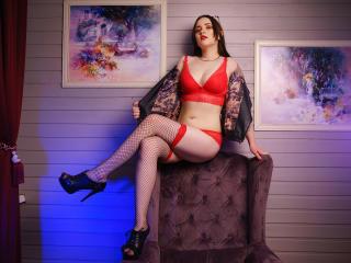 Sexy nude photo of ReginaFoxie