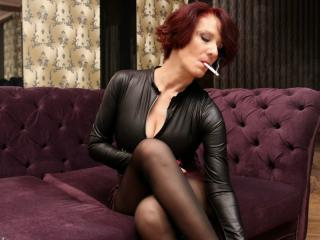 IntoKinkyFantasies - Live chat x with a standard body Mistress