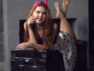 SabrinaReyd - Sexy live show with sex cam on XloveCam®