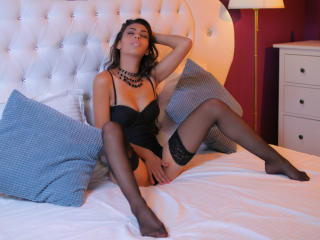 SweetLatinFantasy - Chat live hard with a dark hair Sexy babes
